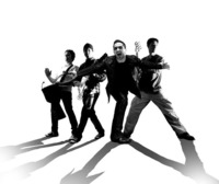 TribU2 - A Tribute To U2@Spinnerei