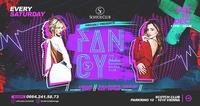 FANCY x Every Saturday x 16/12/17@Scotch Club