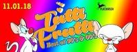 Tutti Frutti l Best of 90s & 00s I 11.01.18 I Platzhirsch@Platzhirsch