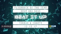 Beat It Up - Flashback Of The Year@K-Shake