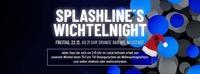 Splashline`s Wichtelnight /Gratis 70 Euro TUI Reisegutscheine!@Orange Bar