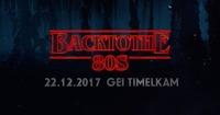 Blast From The Past: 80s Party im GEI Musikclub@GEI Musikclub