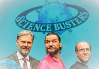 Science Busters - Saisonfinale 2017@Stadtsaal Wien
