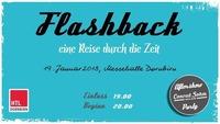 Flashback eine Reise durch die Zeit - HTL Dornbirn@Messe Dornbirn