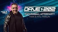 Dave202 live on Stage + Matura Afterball der HAK & HTL Traun@Musikpark-A1