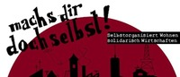 Selbstbaukit Für Hausprojekte – Ein Vortrag Von Willy*fred@KV Röda
