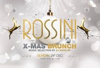 Rossini's Christmas Brunch@Rossini