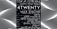 Funky X-Mas 2017@Club Max