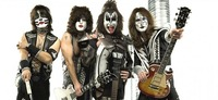 Kiss Forever Band / Let There Be Rock Vol.3@Rockhouse