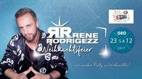 Rene Rodrigezz live@GEO