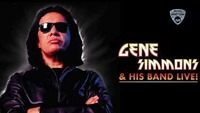 Gene Simmons Band presented by Mind Over Matter - Vienna@Gasometer - planet.tt