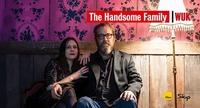 FM4 Indiekiste mit The Handsome Family | WUK Wien@WUK