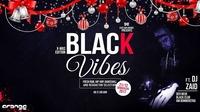 Black Vibes before Christmas@Orange