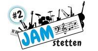 JAMstetten #2@Cafeti Club