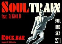 Soultrain@rock.Bar