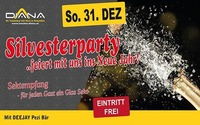 Silvesterparty@Diana
