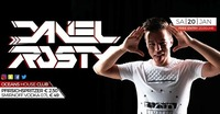 Daniel Rosty LIVE! - EDM NIGHT@oceans House Club