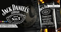 Jack Daniels Clubnight@oceans House Club
