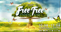 FREE TREE OPEN AIR 2018@Open Air Gelände Taiskirchen