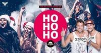 Die Remise - HoHoHo - The Big Xmas Warm Up on 2 Floors