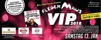 VIP 2018 Fledermaus GRAZ@Fledermaus Graz