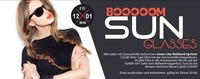 BoooooM – Sunglasses at Night@Bollwerk Klagenfurt