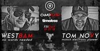 Camoflash Electronic Music First@Take Five