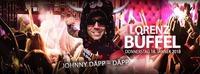 Lorenz Büffel - Johnny Däpp live im Excalibur@Excalibur