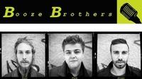 The Booze Brothers + X-MAS JAM@Smaragd