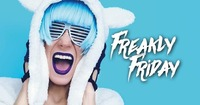 Duke Freakly Friday@Duke - Eventdisco