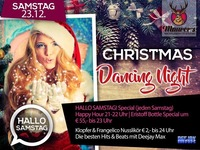 Christmas Dancing Night@Maurer´s