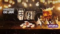 Shake King Deal@Shake