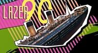 Lazer 90 #1: Titanic (USA 1997), Film+Party zum 20. Jubiläum@Viennas First 90ies Club