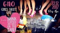 Girls Night Out@12er Alm Bar
