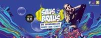 Saus und Braus im Empire Salzburg@Empire Club