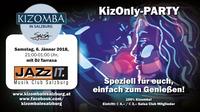 KizOnly Party - die Kizomba Party der Stadt & Kizomba Workshop