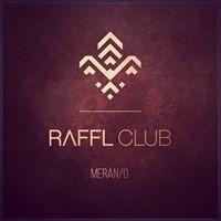 First Class Clubbing @ Raffl Club@Raffl Club