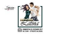 NOCHE LATINA - Salsa Club Salzburg & CIty Beats@City Beats