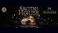 EroticHouse Maskenball@A-Danceclub