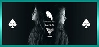 Don't Trust Alice w/ CIELO • Club Take Five@Take Five