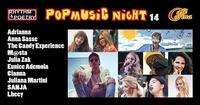 Popmusic Night 14 - Do 25.1. Cafe Carina@Café Carina