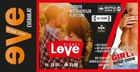 Planet Love - Größte Waldviertler Flirtzone!@Discothek Evebar