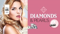 Diamonds & Pearls@Evers