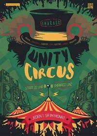Unity Circus@Smaragd