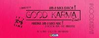 Good Karma - RnB & Black Edition !@K-Shake