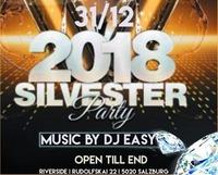 SILVESTER@Riverside
