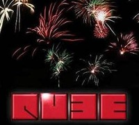 QUBE Silvester@Qube Music Lounge