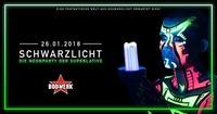 SCHWARZLICHT • 26.01.18 • Neon Special@Bollwerk