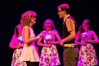 Der kleine Horrorladen - Das Hit-Musical@OVAL - Die Bühne im EUROPARK!