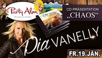 PIA Vanelly Live@Party Alm Hartberg